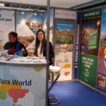 Cambrils, Reus, Salou i PortAventura World, presents al Saló Mundial de Turisme de París