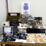 Desmantellen un clan familiar de narcotraficants establert a Reus i Riudoms