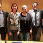 Raquel Saavedra, nova directora de l'ONCE a Tarragona