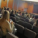 Uns 200 participants en la primera jornada jurídica en l'àmbit social de la URV i la Xarxa de Santa Tecla