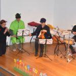 Setmana Cultural de l'Escola Municipal de Música de Torredembarra