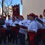 Torredembarra obre els actes de la Setmana Santa 2019