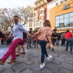 El Festival Dixieland comença dijous amb música i ball a la Rambla Nova