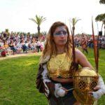 """Tarraco Lvdus portarà """"Els Gladiadors. Les estrelles de l'Antiguitat"""" a Altafulla en el marc de Tarraco Viva"""