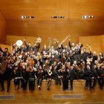 L'Auditori de la Diputació de Tarragona acollirà el concert de primavera de la JOIC