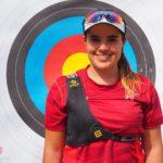 Èlia Canales formarà part de la selecció estatal absoluta que participarà als campionats d'Europa i del Món