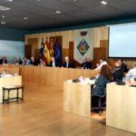 L'Ajuntament de Salou celebra el darrer plenari del mandat