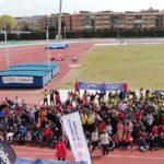 155 participants a la 13a edició de la Trobada Esportiva d'Escoles d'Educació Especial a l'Anella Mediterrània
