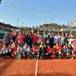 I Torneig Internacional de tennis Juvenil Ciutat de Tarragona