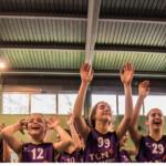 L'infantil femení A del TGN Bàsquet guanya el Torneig de Cambrils