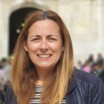 Cristina Guzmán: «Fer de Tarragona una ciutat d'esport inclusiu»