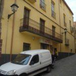 Un grup inversor mostra interès per construir un hotel a Riudecanyes
