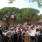 L'Associació Cultural l'Embruix del Morell comença a celebrar el seu 40è aniversari