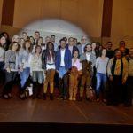 Pere Segura presenta un equip que representa 'la diversitat de la Vila-seca actual'
