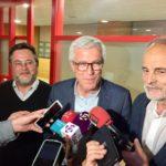 Ballesteros assegura que amb un govern socialista guanya Tarragona, Catalunya i Espanya