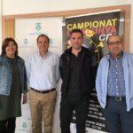 L'Hospitalet de l'Infant, escenari del Campionat de Catalunya Contrarellotge Individual de Ciclisme
