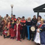Creixell celebra el VIII Mercat Medieval amb èxit d'assistència