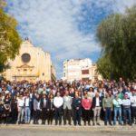 Grupo Castilla reuneix a Riudoms a més de 180 experts dels RRHH en la celebració dels 40 anys
