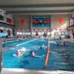 Vandellòs i l'Hospitalet de l'Infant celebra el 10è aniversari de la Piscina Municipal Coberta