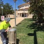 Contractats una quarantena de veïns a l'atur, amb el Pla d'Ocupació Municipal de Vandellòs i l'Hospitalet de l'Infant