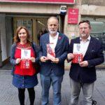 Joan Ruiz defensa el PSC com la solució contra l'extrema dreta