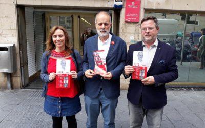 'El Govern de Pedro Sánchez inverteix 5,5 MEUR a Tarragona ciutat'