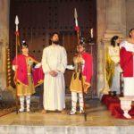 Els Quadres de la Passió obren la programació de Setmana Santa de Riudoms