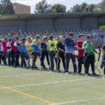 Finalitza la Lliga Catalana de Tir amb Arc amb medalles pers esportistes de Constantí en totes les categories
