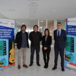 Els millors talents musicals de Catalunya, el 6 i 7 d'abril a Vila-seca