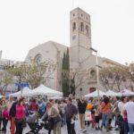 Torna l'art efímer a Vila-seca per la Diada de Sant Jordi