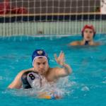 El CN Tàrraco de waterpolo cau per 9-10 en un emocionant partit davant el CN Minorisa B