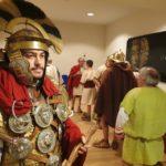 Tarraco Viva es presenta al Museu Arqueológico Nacional de Madrid amb una gran acollida
