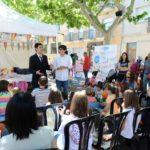 Una trentena d'activitats configuren el programa de la Terrafira del Morell
