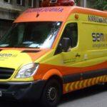 Un veí de Valls mor en accident a l'N-340 a Altafulla
