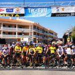 Fernando Tercero guanya el Trofeu 15 d'abril a La Canonja