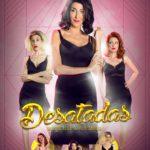 'Desatadas', amb Paz Padilla, aquest cap de setmana al Palau de Congressos