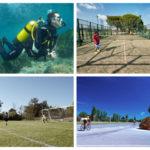 Playa Montroig aposta per una àmplia oferta esportiva per a la temporada 2019