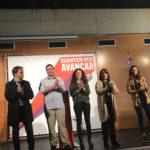 """Jaume Asens: """"Tarragona és aquell jove amb llicenciatura que ha de marxar a Alemanya"""""""