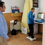 La URV dissenya jocs terapèutics per a persones amb paràlisi cerebral