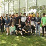Més de 20 artistes joves participen en la segona edició del projecte Galeria Urbana de Cambrils