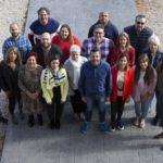 El PSC Mont-roig presenta una llista renovada amb majoria de dones i amb Fran Morancho al capdavant