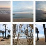 Les platges de Cambrils renoven pàgina web i estrenen perfils a les xarxes socials Intagram i Tumblr