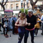 Tarragona es mou al ritme de jazz en l'arrencada del Dixieland