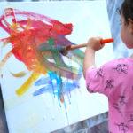 El Minipop selecciona una trentena de tallers per acostar l'art a tots els públics