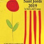 La Selva del Camp es prepara per Sant Jordi