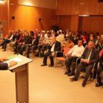 L'Ajuntament de Cambrils ofereix una recepció institucional al poble gitano