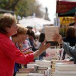 Calidoscopi editorial per Sant Jordi a Tarragona