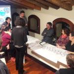 Vandellòs i Hospitalet acullen una jornada sobre el destí turístic de Masia de Castelló