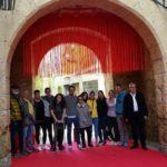 Vila-seca vesteix de literatura els carrers del centre