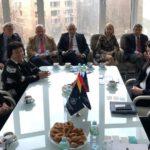 La URV segella l'acord amb universitats russes i espanyoles per oferir programes conjunts
